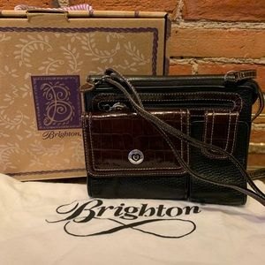 Brighton Crossbody Wallet